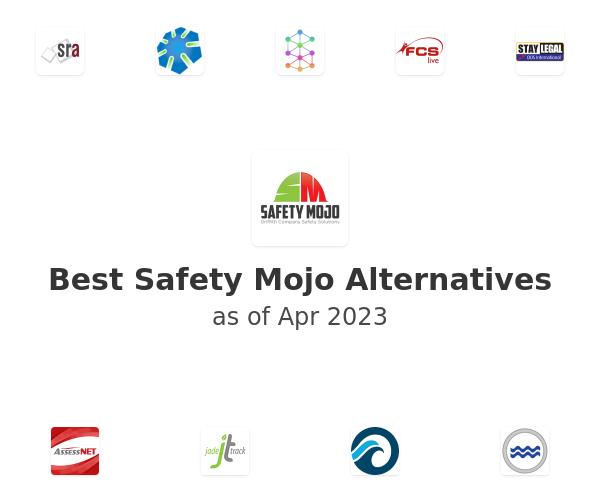 Best Safety Mojo Alternatives