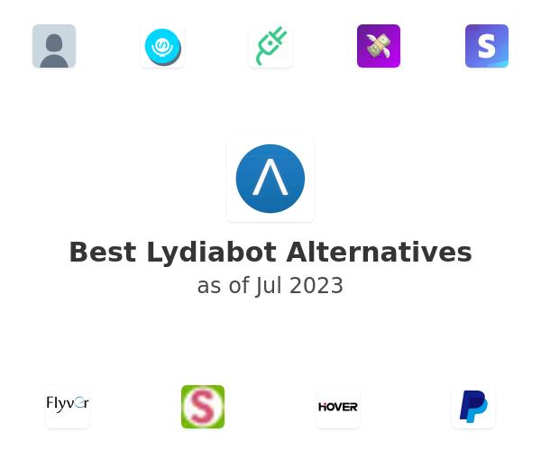 Best Lydiabot Alternatives