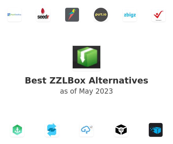 Best ZZLBox Alternatives