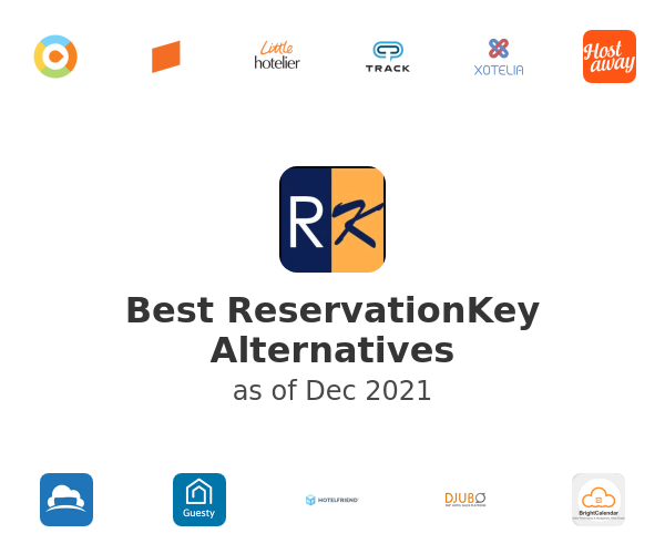 Best ReservationKey Alternatives