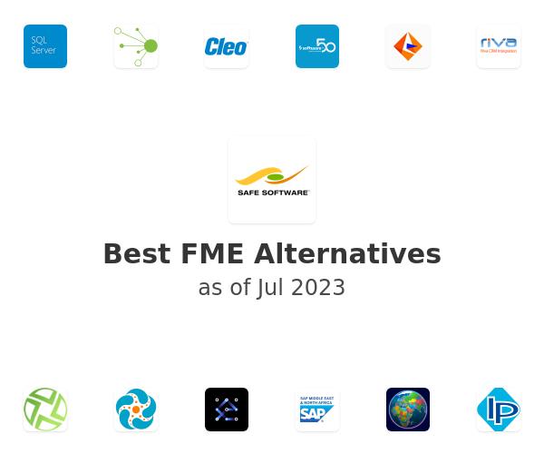 Best FME Alternatives