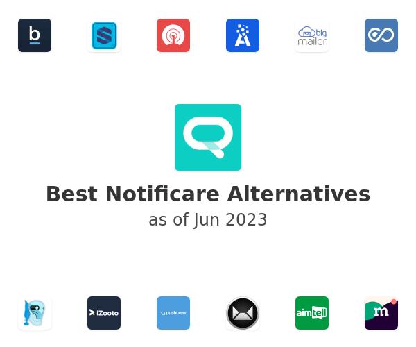 Best Notificare Alternatives