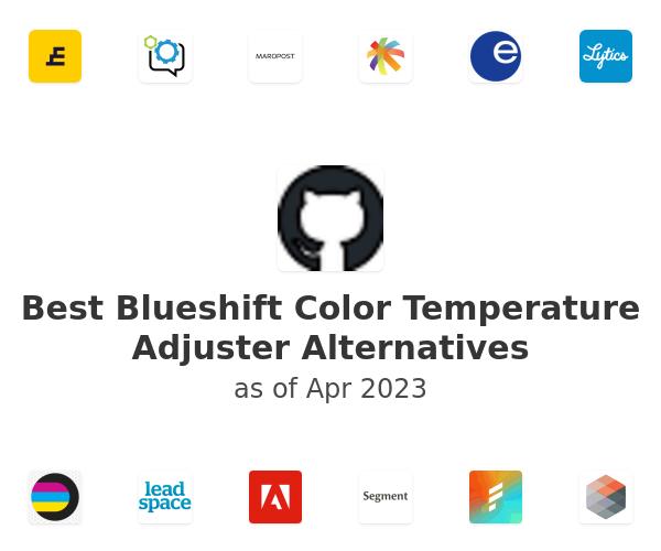 Best Blueshift Alternatives