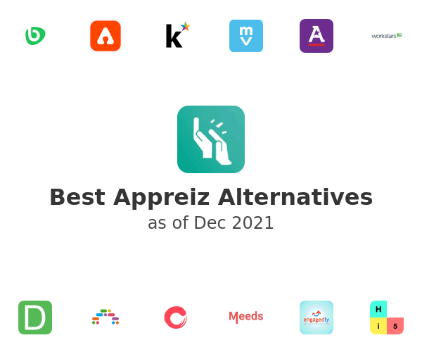 Best Appreiz Alternatives