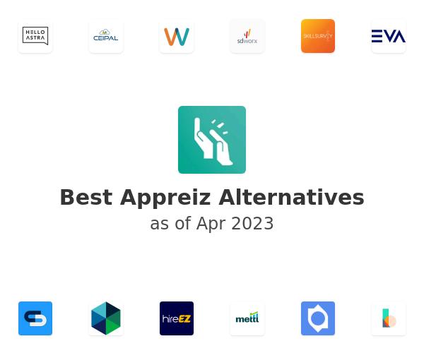 Best Appreiz Alternatives