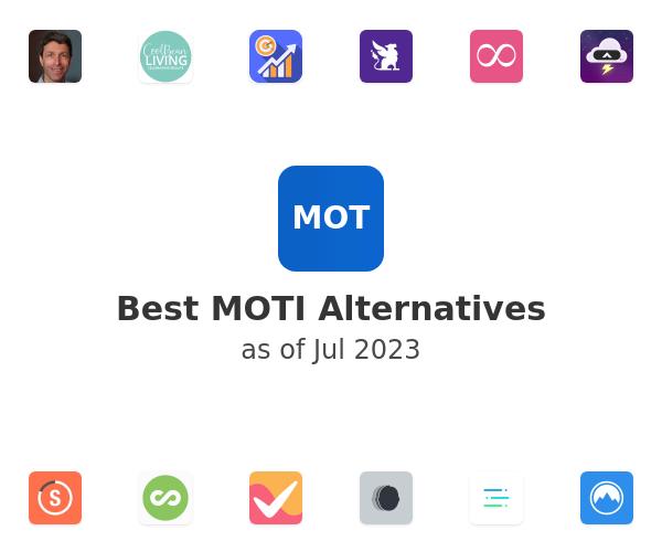 Best MOTI Alternatives