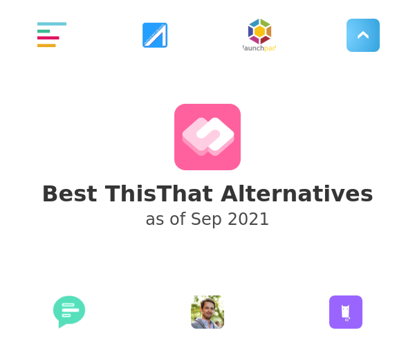 Best ThisThat Alternatives