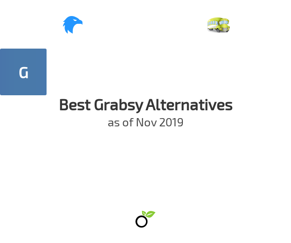 Best Grabsy Alternatives
