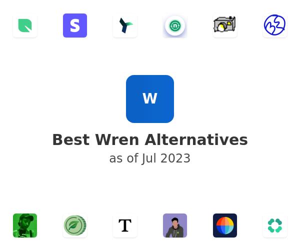 Best Wren Alternatives
