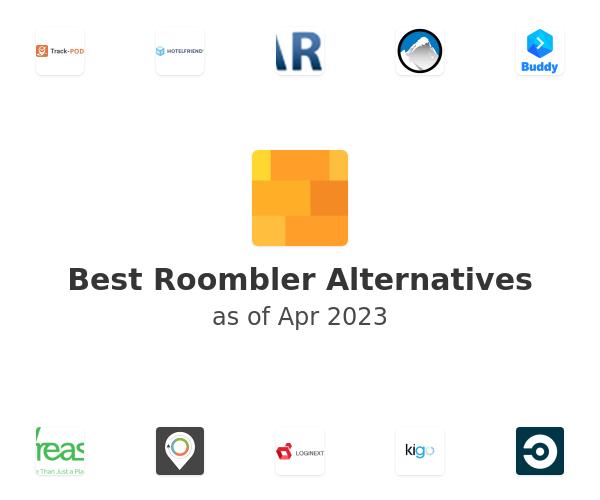 Best Roombler Alternatives