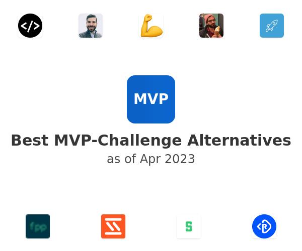 Best MVP-Challenge Alternatives