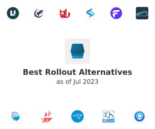 Best Rollout Alternatives