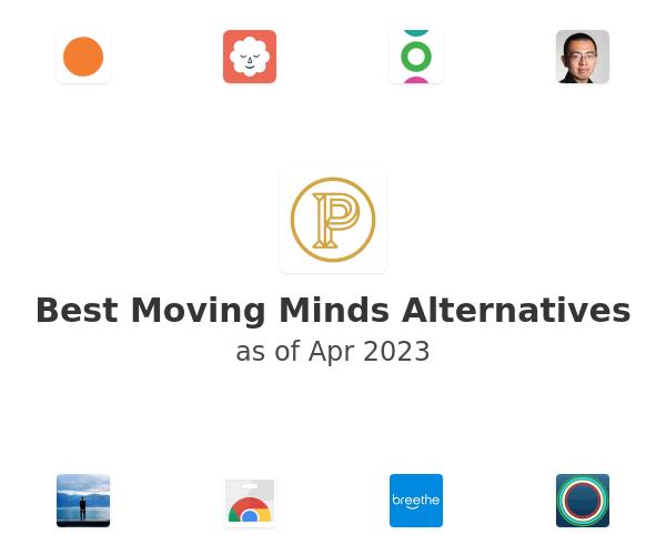Best Moving Minds Alternatives