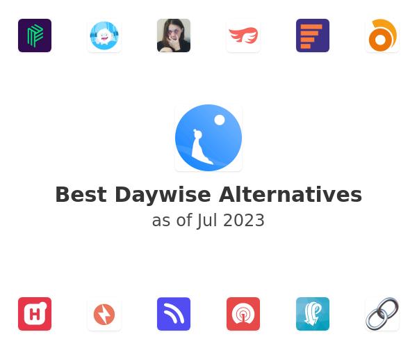 Best Daywise Alternatives