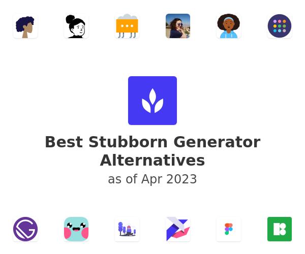 Best Stubborn Generator Alternatives
