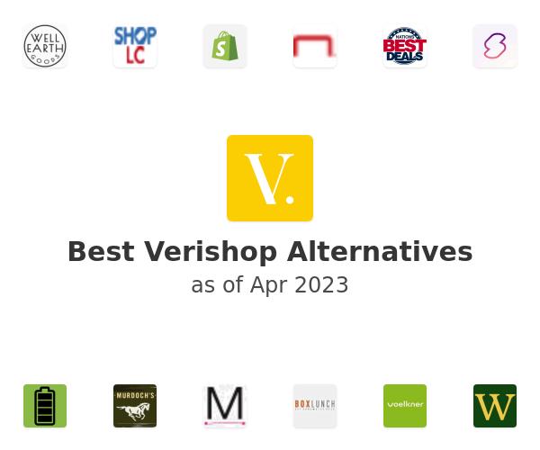 Best Verishop Alternatives