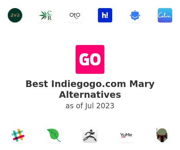Best Mary Alternatives