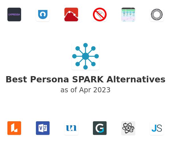 Best Persona SPARK Alternatives