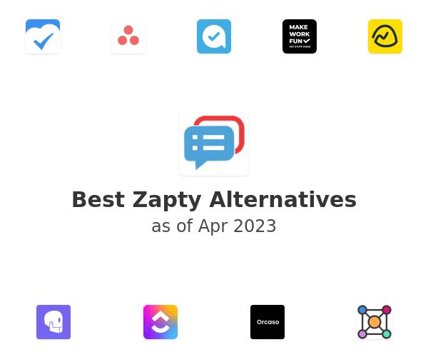 Best Zapty Alternatives