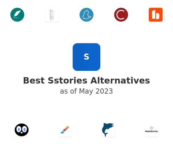 Best Sstories Alternatives