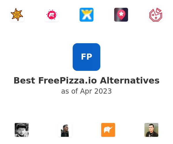 Best FreePizza.io Alternatives