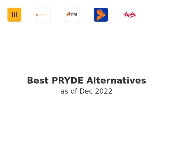 Best PRYDE Alternatives