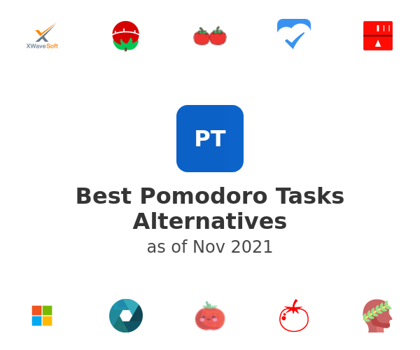 Best Pomodoro Tasks Alternatives