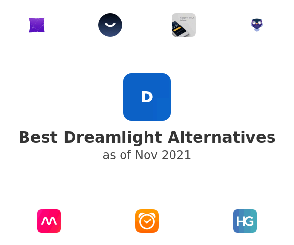 Best Dreamlight Alternatives