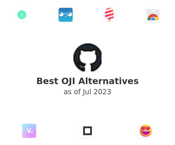 Best OJI Alternatives