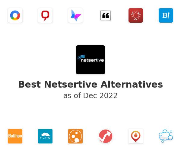 Best Netsertive Alternatives