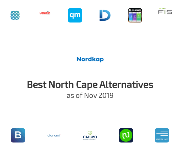 Best North Cape Alternatives