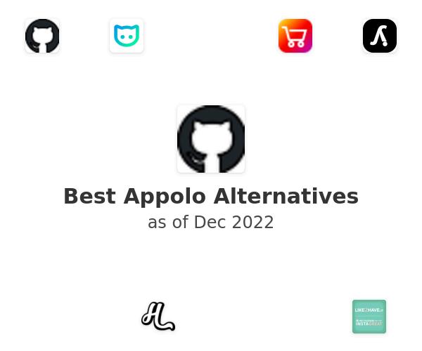 Best Appolo Alternatives