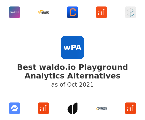 Best Playground Analytics Alternatives