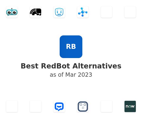 Best RedBot Alternatives