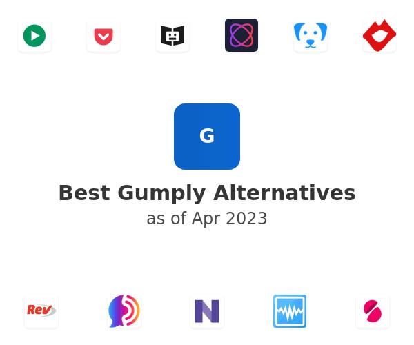 Best Gumply Alternatives