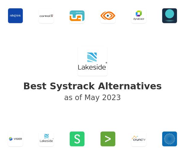 Best Systrack Alternatives