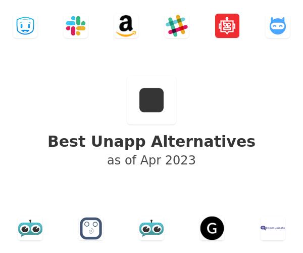 Best Unapp Alternatives
