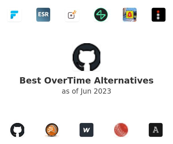 Best OverTime Alternatives