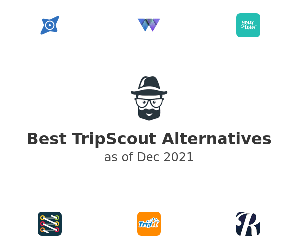 Best TripScout Alternatives