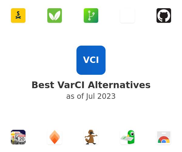 Best VarCI Alternatives