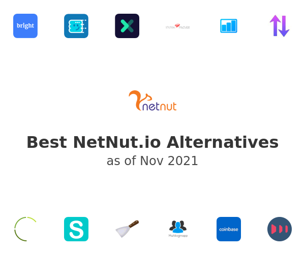 Best NetNut.io Alternatives