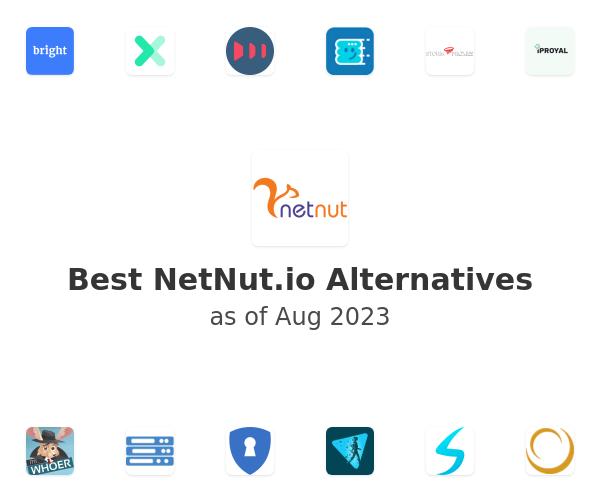 Best NetNut.io Alternatives