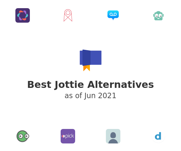 Best Jottie Alternatives