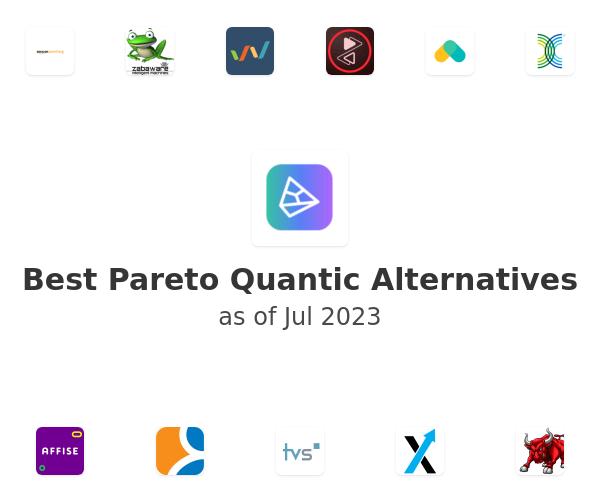 Best Pareto Quantic Alternatives