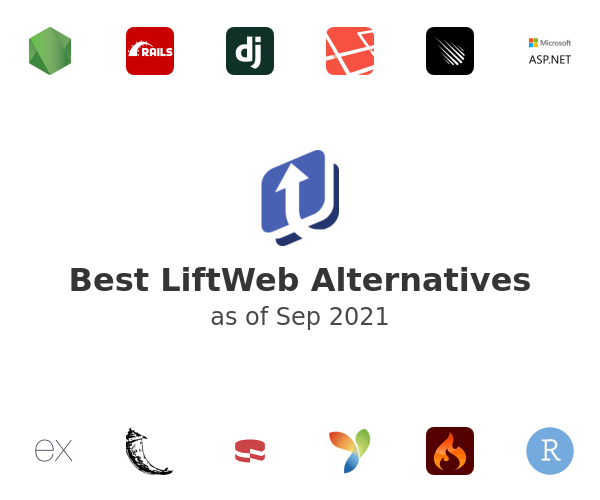 Best Lift Alternatives