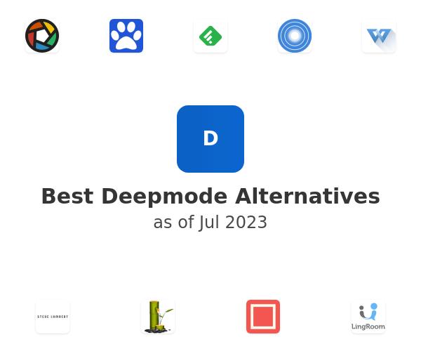 Best Deepmode Alternatives