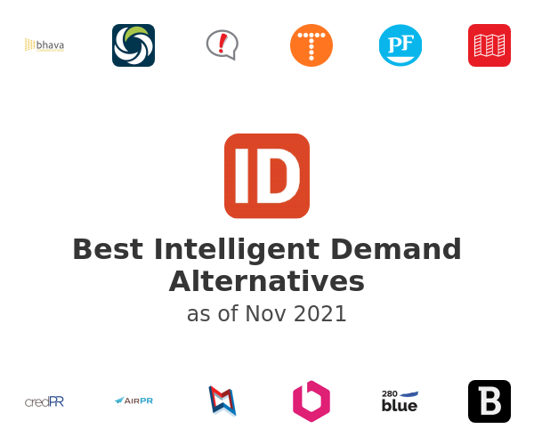 Best Intelligent Demand Alternatives