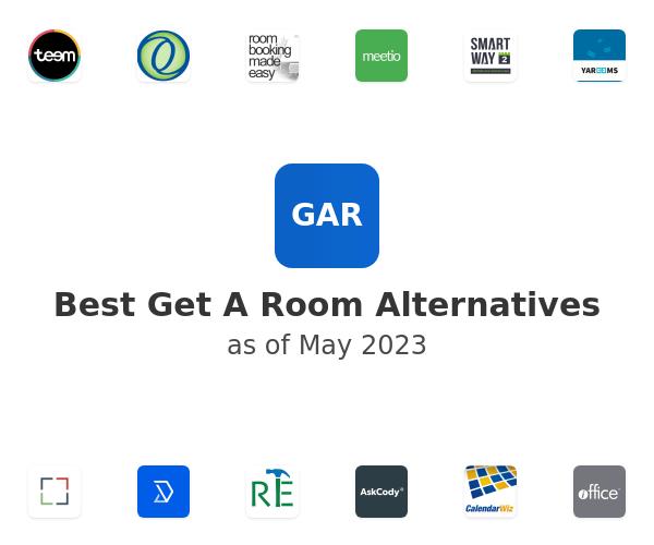 Best Get A Room Alternatives