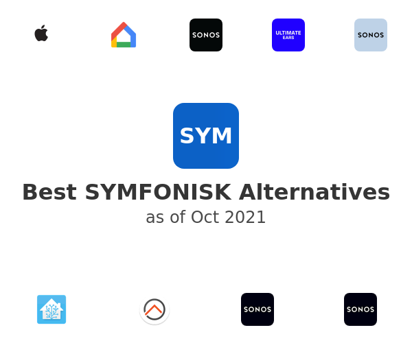 Best SYMFONISK Alternatives
