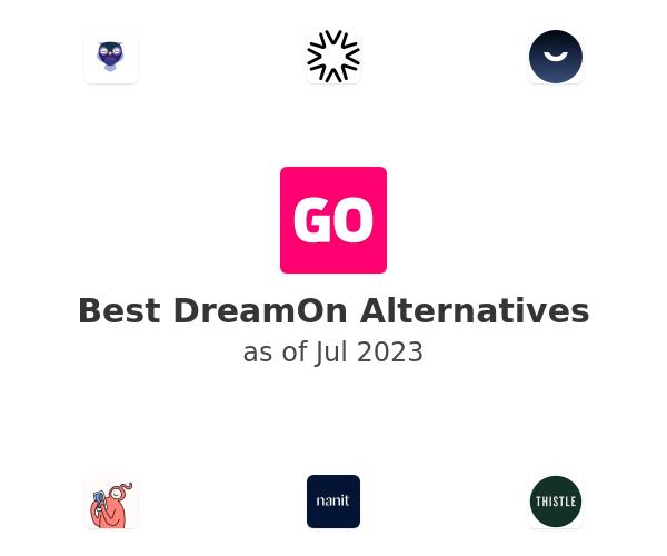 Best DreamOn Alternatives